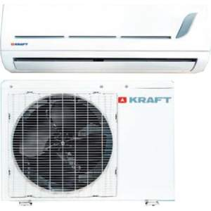 Кондиционер KRAFT Normal 9000BTU/CS-25GW/A