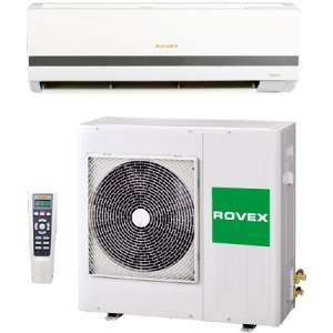 Кондиционер Rovex RS-09UIN1 inverter